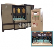 影响圆管抛光机对工件抛光质量的因素详细介绍