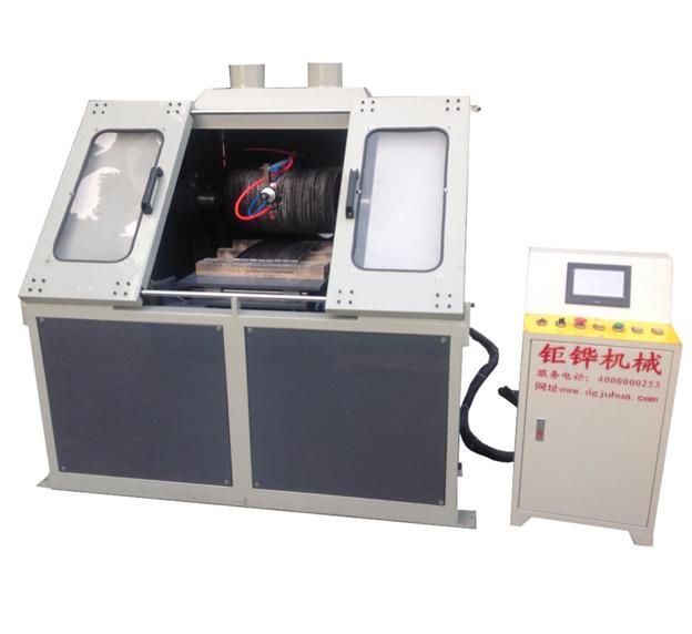 单面自动抛光机JH-07C175