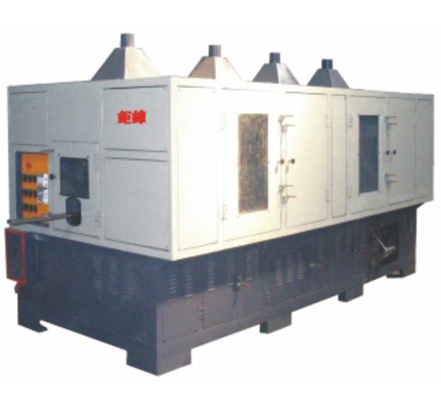 椭方圆管砂光机JH-13C315