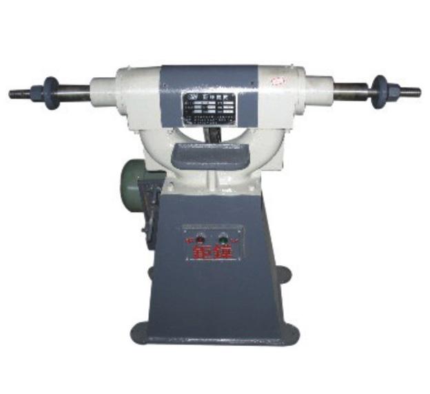 立式抛光机 JH-01A100