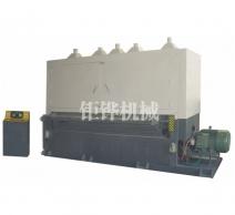 自贡特宽板材砂带自动拉丝机JH-08C3260