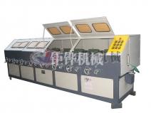 自贡八组环保圆管抛光机JH-04C108-A