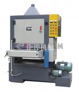 自贡双砂自动板材拉丝机JH-08C3130-2S