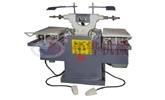 尼龙轮摇摆拉丝机JH-10A305A