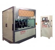 四工位数控拉丝机 JH-15C508