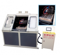 环氧单面自动抛光机 JH-07C175X-A