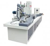 弧形板平面自动拉丝机 JH-13C505