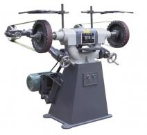 手摇砂带机 JH-02AS200